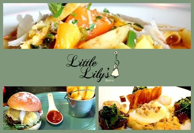 Little Lilys