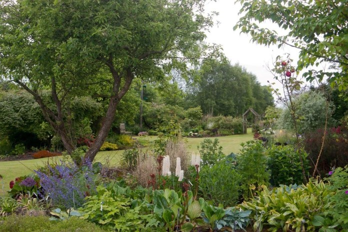 Ballyclare Open Garden 2 and 3 August a