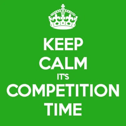 Competition time! : Enter to win concert tickets, crashed Ice, and