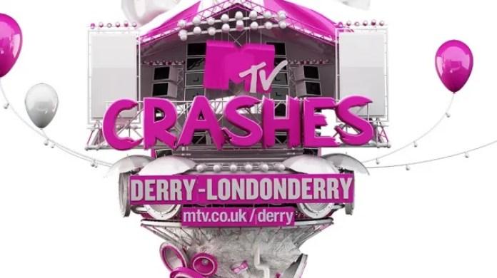 MTV DERRY