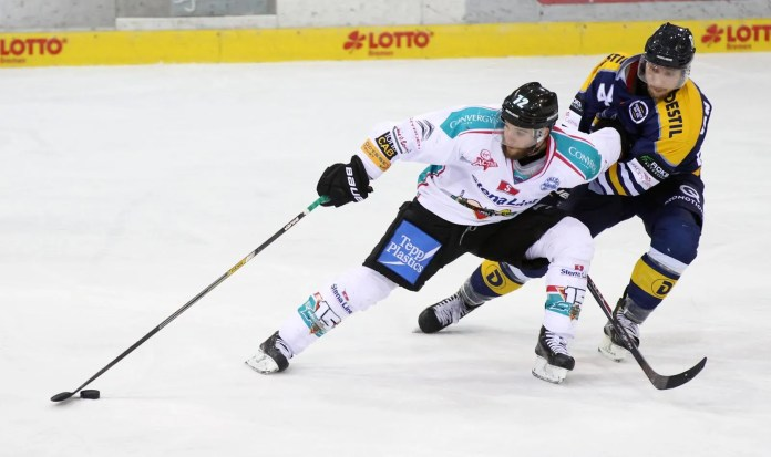 Belfast Giants Lloyd