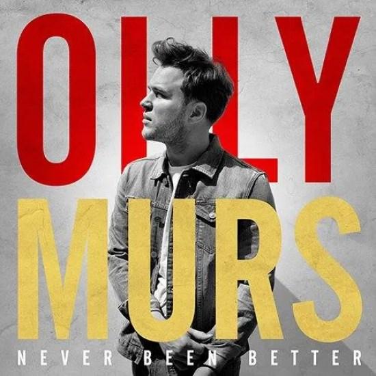 Olly Murs Belfast