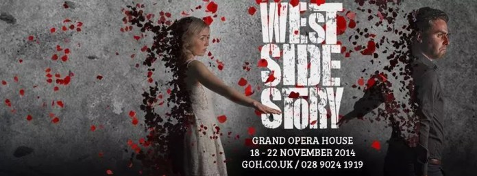 West Side Story, Grand Opera House