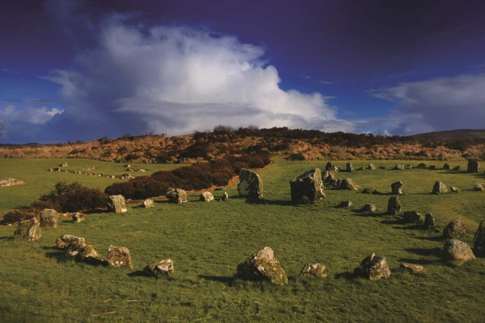 Beaghmore Stones