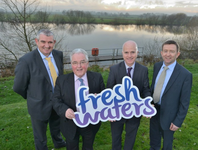 Fresh Waters Campaign Close Pic 1