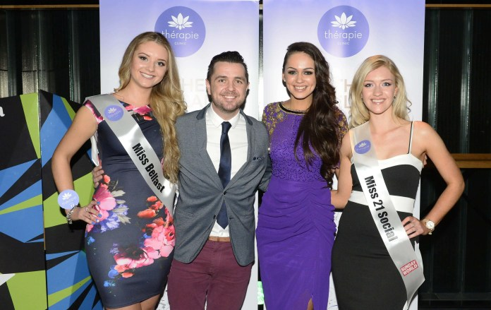 MISS NI HEATS AT 21 SOCIAL PICS MARK MARLOW 2702201515