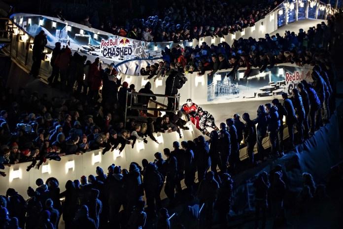Red Bull Belfast