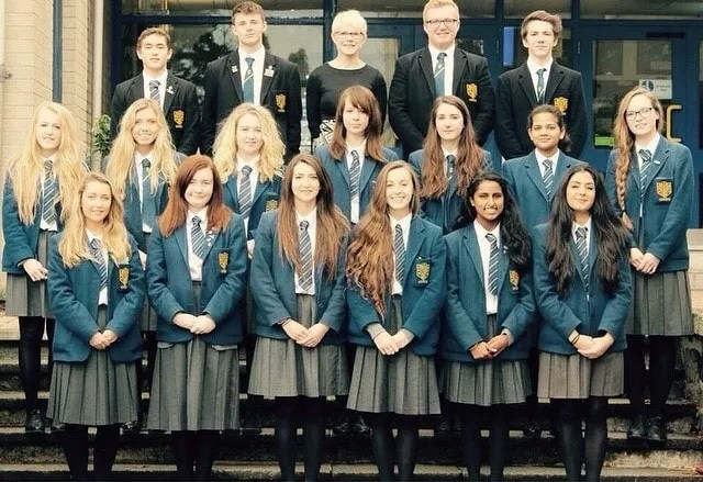 Belfast High