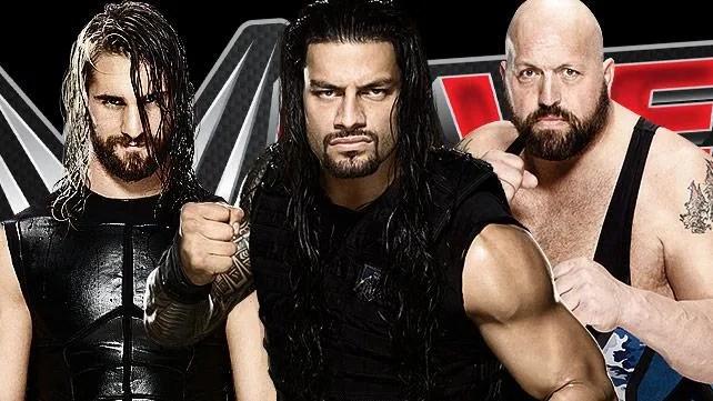 WWE Belfast