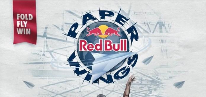 Red Bull Paper Wings Belfast