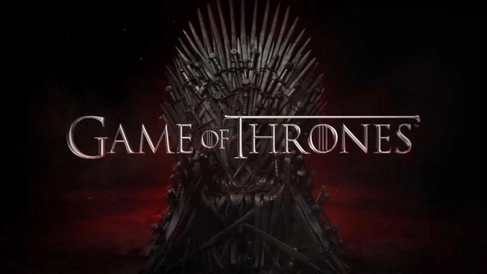 Game of Thrones Season 5 Belfast