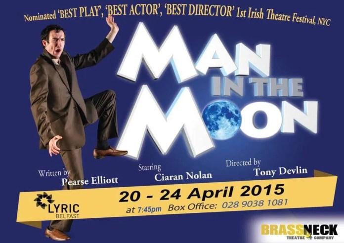 Man in the Moon Belfast
