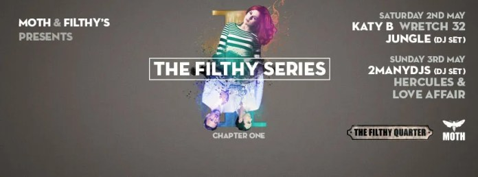 The Filthy Series