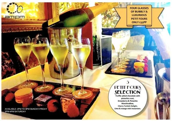 Champagne, Prosecco