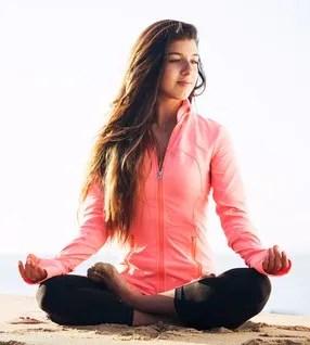 Stock Meditation 2