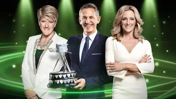 Belfast BBC Sports personality of the Year
