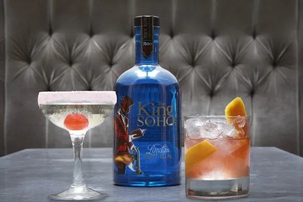 ‪#‎TheKingofSoho‬ – is now available in AM:PM as part of our premium drinks range