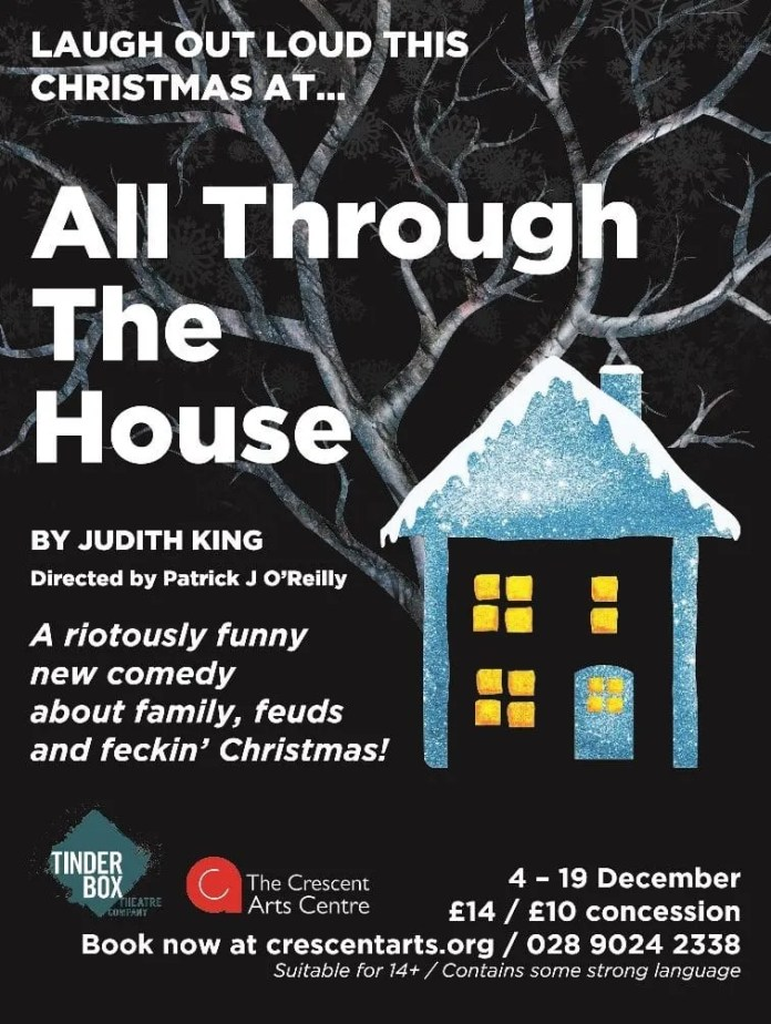 Tinderbox 'All Through The House' image and details