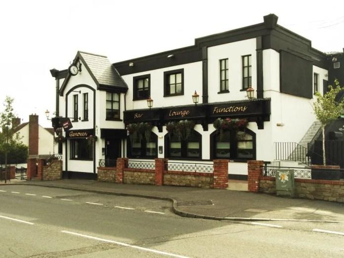 Glenowen Inn Love Belfast