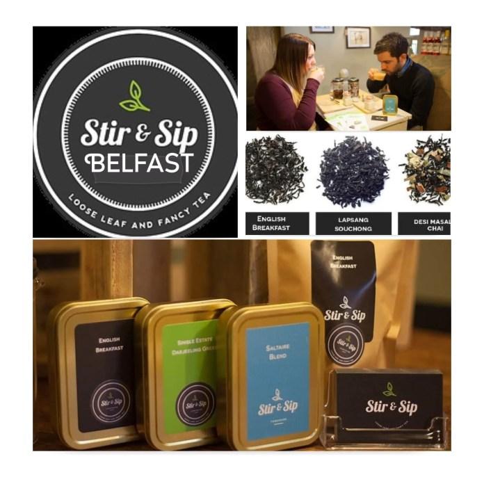 Stir & Sip