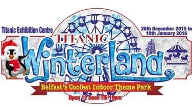 Titanic Winterland
