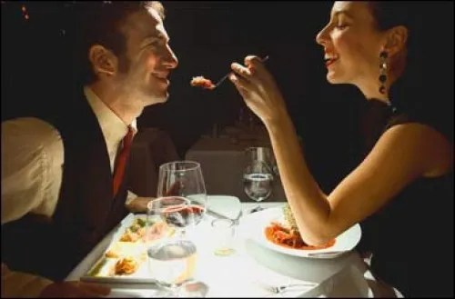 10 Most Romantic Restaurants