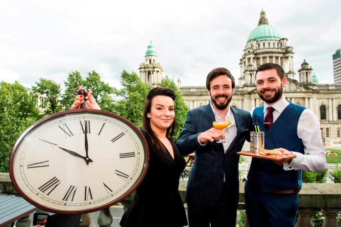 With just under a week to go, the current winners of the Hennessy Connoisseurs Challenge, Roisin McErlean, Nathaniel McAuley and Frankie Cosgrove, are reminding Northern Ireland bartenders to enter the prestigious training scholarship.  Dillon Bass - owners of the Hennessy brand in Northern Ireland – is bringing the Hennessy Connoisseurs Challenge back this summer with the aim of uncovering NI's top mixology talent.  This once in a lifetime training experience will see bartenders from across NI compete in front of an international judging panel to be in with the chance of winning a trip to Cognac to visit Maison Hennessy and have their signature drinks showcased on Hennessy digital platforms.  The esteemed panel of judges will put the bartenders through their paces, assessing them on a signature Hennessy cocktail, as well as their skill and product knowledge.  Entries are open now on the Hennessy NI Facebook page, facebook.com/HennessyNI