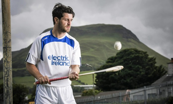 Belfast, 12th August 2016: Electric Ireland, proud sponsor of the GAA Minor Championships, has teamed up with former Minor Antrim hurler Shane McNaughton to reflect on the major moments from when he played Minor for his county. Throughout the Championship fans can follow the conversation, support the Minors and be a part of something major through the hashtag #GAAThisIsMajor. Ends For further information please contact Lyn Sheridan or Katrina Frazer at Aiken on 0289066 3000 or email: Lyn@aikenpr.com or Katrina@aikenpr.com
