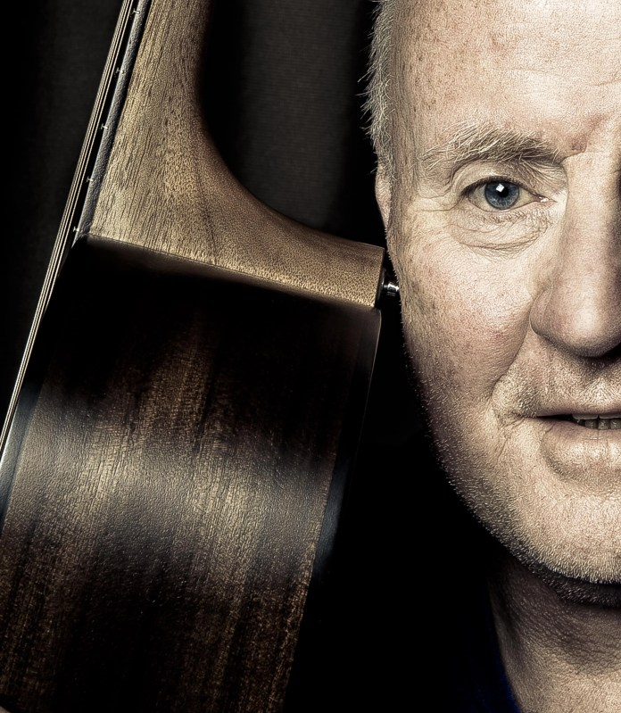 Christy Moore