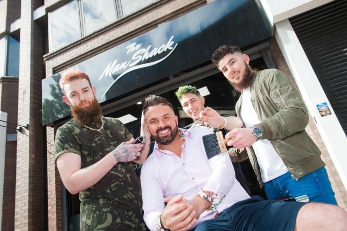Belfast Barbering Academy