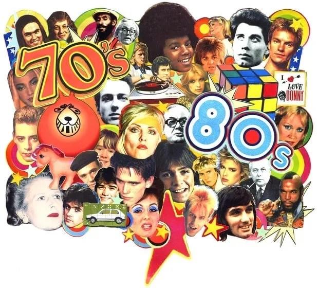 born in the 70s