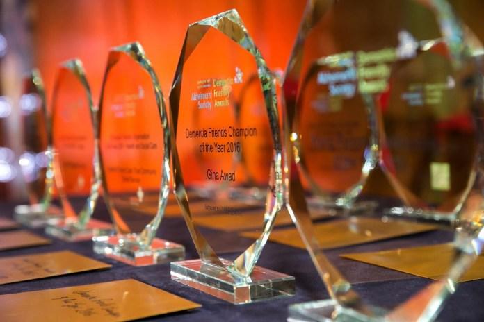 Northern Ireland Dementia Friendly Awards