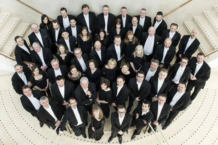 Ulster Orchestra 1718