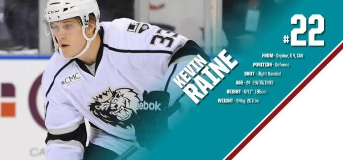 Kevin Raine