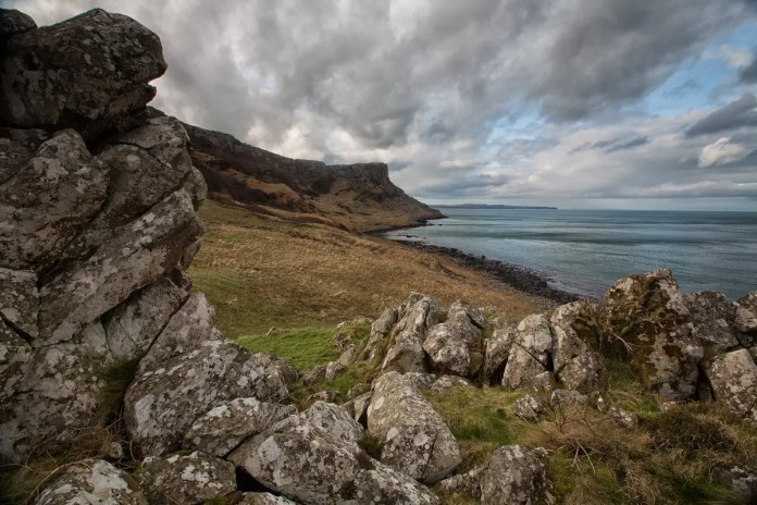 Game of Thrones - Murlough Bay~Blackwater Bay