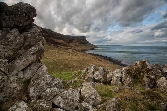 Game of Thrones - Murlough Bay~Blackwater Bay
