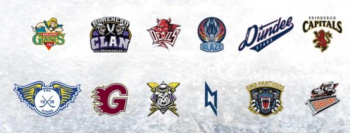 Elite League Ice Hockey
