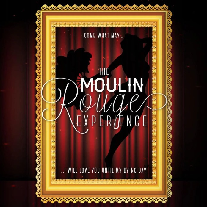 The Moulin Rouge Experience Belfast