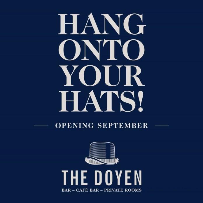 The Doyen