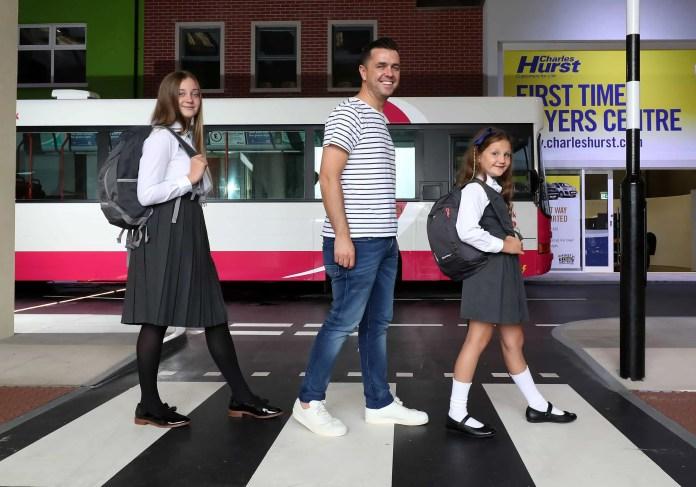 RADAR Road Safety Awareness Campaign