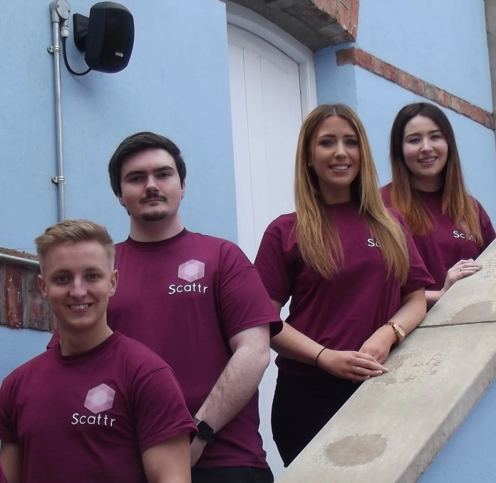 Team Scattr Group
