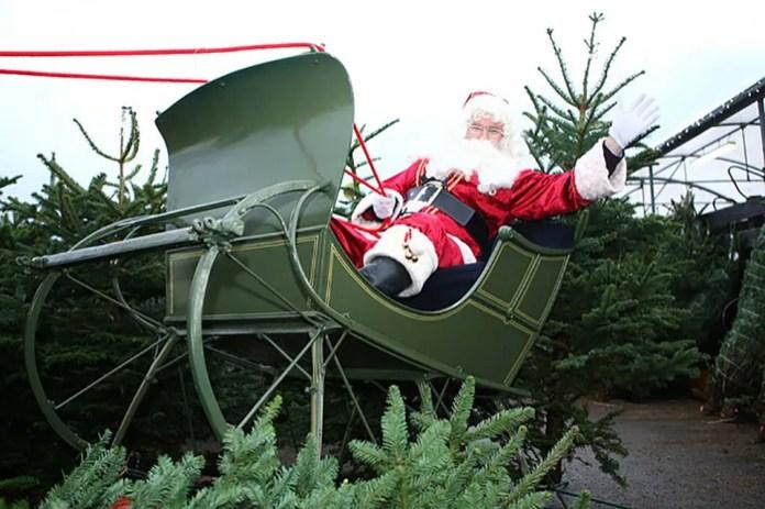Hillmount Christmas