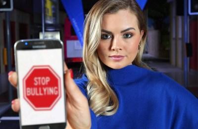 Bullying RADAR Tiffany Brien