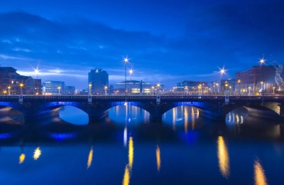 Belfast ranked #6 most ambitious UK city