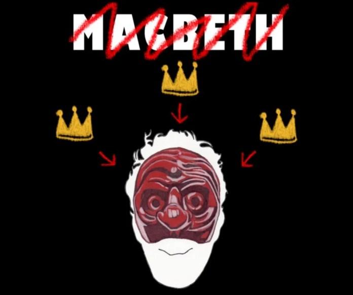 macbeth lyric theatre