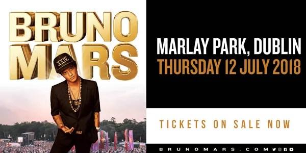 Bruno Mars Wins Seven Awards At 2018 Grammys
