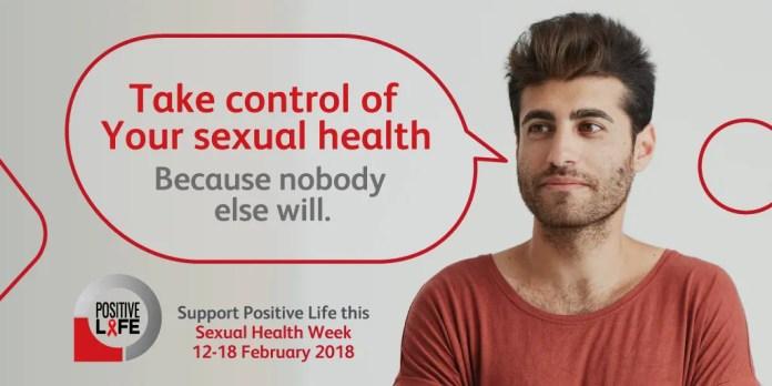 NI Sexual Health Week