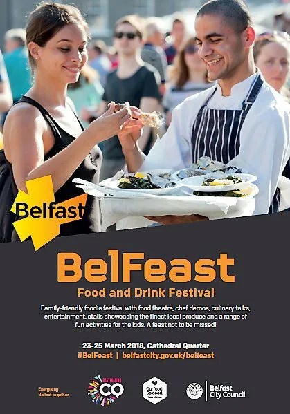 BelFeast food and drink festival