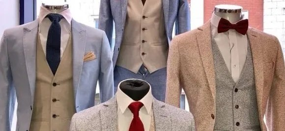 cuba clothing suits