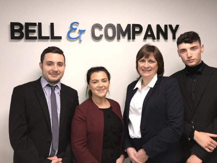Bell & Company Awards